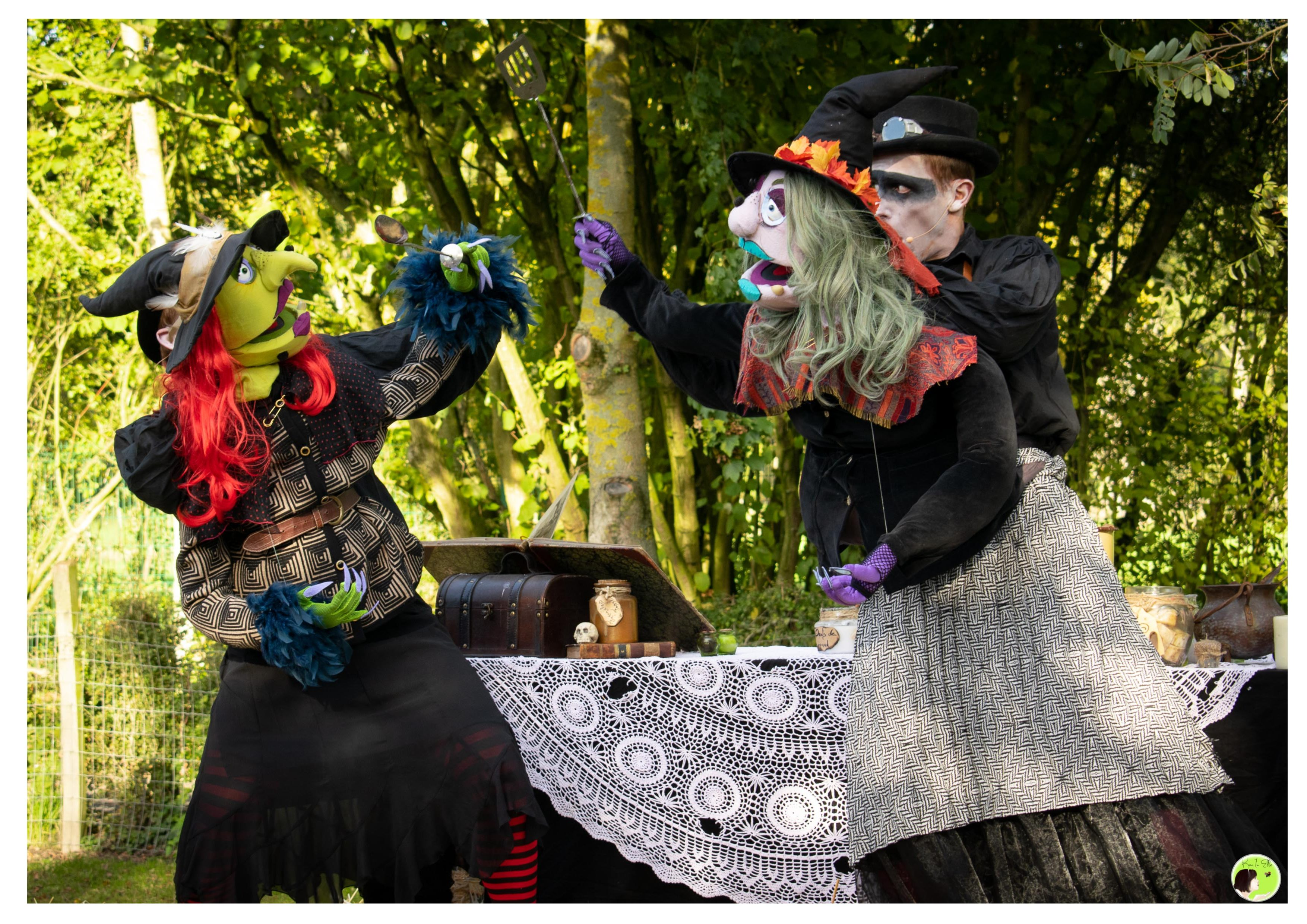 2019 10 26 - Fête de la sorcière - Combin'arts - Sorcières-44